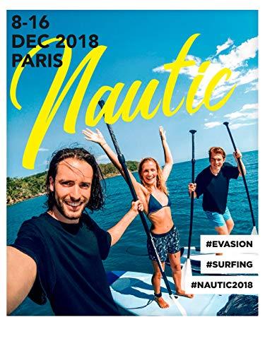 Salon Nautic 2018