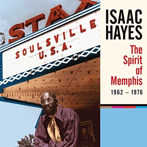 """The Spirit of Memphis ('62-'76) (Ltd. 4CD + 7"""" Edt.)"""