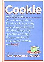 Cookie (100 Essential Recipes)