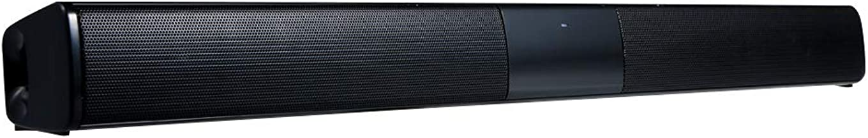 Docooler Barra de Sonido para televisores,Luxus inalámbrico