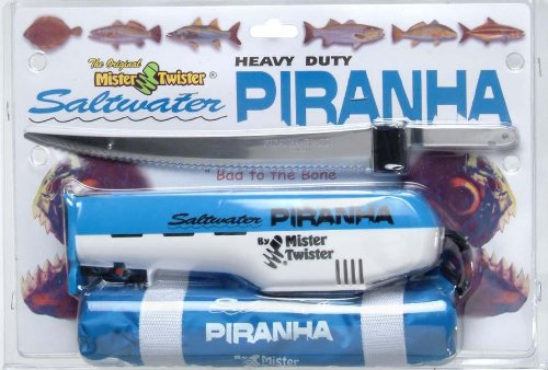 Mister Twister MT-1208 Mr Twister SW Piranha Knife