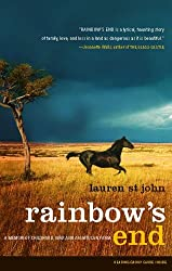 Books Set in Zimbabwe: Rainbow's End: A Memoir of Childhood, War and an African Farm by Lauren St. John. zimbabwe books, zimbabwe novels, zimbabwe literature, zimbabwe fiction, zimbabwe authors, zimbabwe memoirs, best books set in zimbabwe, popular books set in zimbabwe, books about zimbabwe, zimbabwe reading challenge, zimbabwe reading list, harare books, bulawayo books, zimbabwe packing, zimbabwe travel, zimbabwe history, zimbabwe travel books, zimbabwe books to read, books to read before going to zimbabwe, novels set in zimbabwe, books to read about zimbabwe