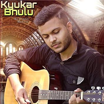 Kyukar Bhulu
