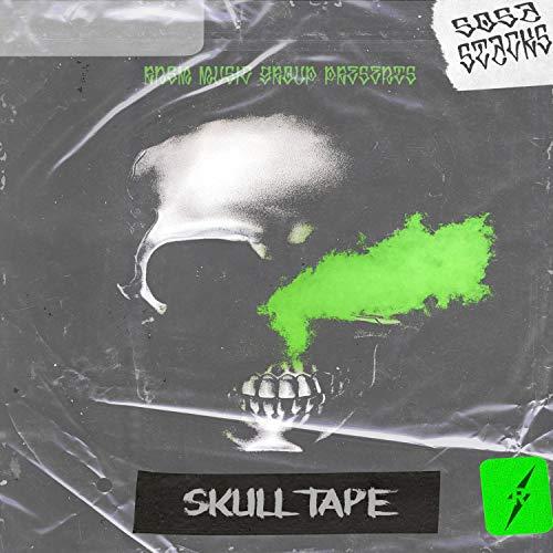 Skull Tape Bonus