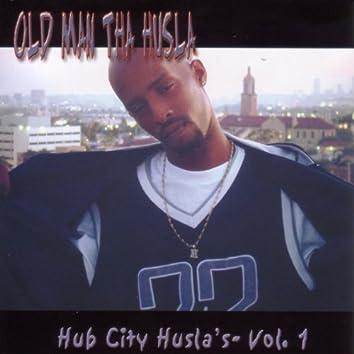 Hub City Husla Vol. 1