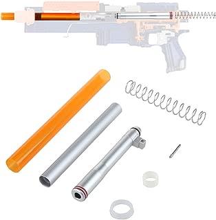 WORKER Mod Stefan Tube Kit for Nerf Alpha Trooper Elite CS-12 Toy