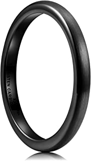 Best domed tungsten ring Reviews