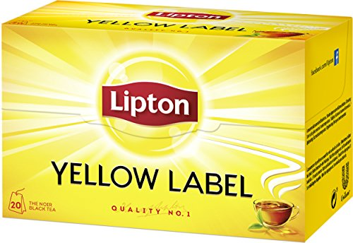 Unilever Germany -  Lipton Schwarzer Tee