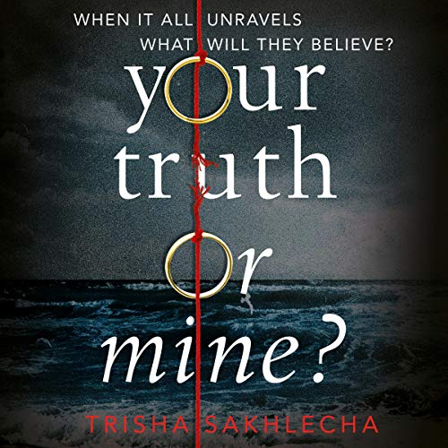 Your Truth or Mine? cover art