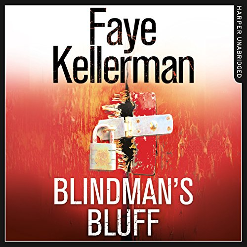 Blindman's Bluff     Peter Decker and Rina Lazarus Series, Book 18              By:                                                                                                                                 Faye Kellerman                               Narrated by:                                                                                                                                 Mitchell Greenberg                      Length: 11 hrs and 49 mins     2 ratings     Overall 4.0