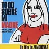 Songtexte von Alberto Iglesias - Todo sobre mi madre