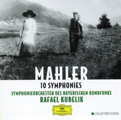 Symphonieorchester des Bayerischen Rundfunks & Rafael Kubelik
