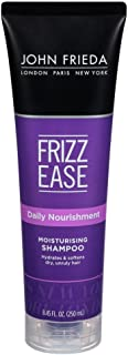 John Frieda Shampoo Daily Nourishment 8.45 Ounce (250ml) (2 Pack)