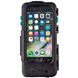 iPhone Plus専用 ハードケース バイク 自転車 アウトドア 防水防塵耐震(IPX5) iPhone 6 Plus / 6S Plus / 7 Plus / 8 Plus 専用設計 ※マウント別売 UA-HARDWPI7PLUS