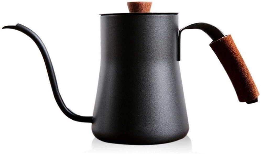 BINGFANG-W Coffee Ranking TOP8 Daily bargain sale Pot Gooseneck Kettle Drip Tea C
