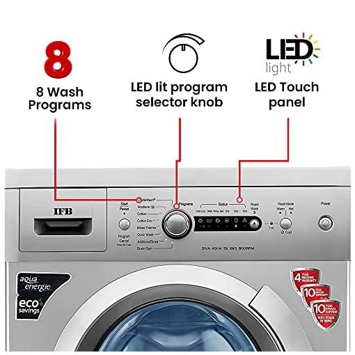 IFB 6kg Washing Machine