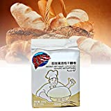 aheadad - Panadería de panadería de pan, secado muy activo y de alto contenido en azúcar, para hornear, para cocina o cocina, 500 g