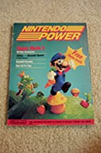 NINTENDO POWER First Issue #1 July/Aug 1988