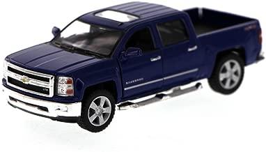 chevy silverado toy model truck