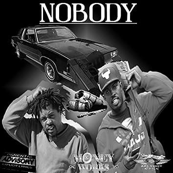 Nobody (feat. Quiettime)