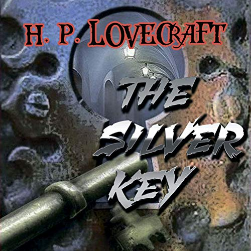 The Silver Key cover art