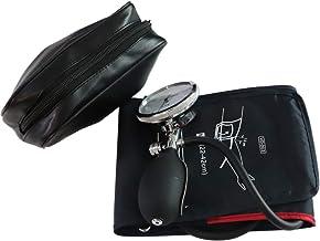 کاف سنسور فشار خون بزرگسالانه، طولانی تر، کاف 22-42 سانتیمتر محدوده کاف لوله تک با فشار سنج و لامپ تورم (بزرگسالان-XL)