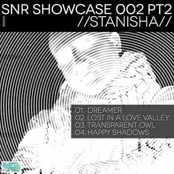 SNR Showcase 002 - Part 2