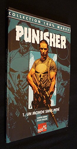 Punisher, Tome 1
