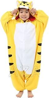 Fierce Tiger Kids Kigurumi (2-5 Years)