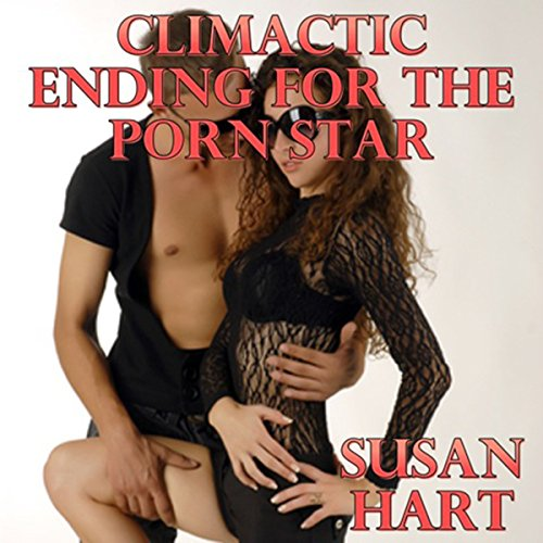 Climactic Ending for the Porn Star audiobook cover art