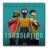 chtshjdtb Black Eyed Peas Neues Album Übersetzung Cover