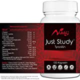 NOOTROPIC⁸ by nutritify JUST STUDY⁸ Brain...