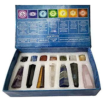 Best crystal wands for healing Reviews