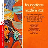 Foundations of Modern Jazz