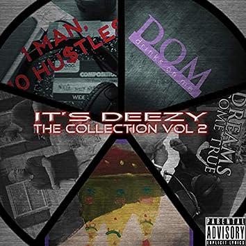 IT's Deezy: The Collection VOL 2