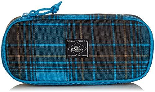 O'Neill Schulranzen-Set Ac Boxed Pencil Case 22 cm 1.1 liters Blau (Blue AOP) 424240