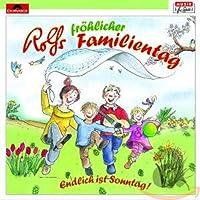 ROLFS FROEHLICHER FAMILIE