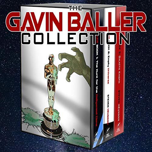 The Gavin Baller Collection, Volume 1 audiobook cover art