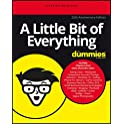 A Little Bit of Everything For Dummies Kindle eBook