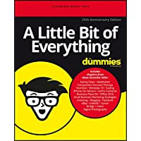 A Little Bit of Everything For Dummies Kindle Edition for Free