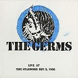 Live At Starwood, Dec. 3, 1980