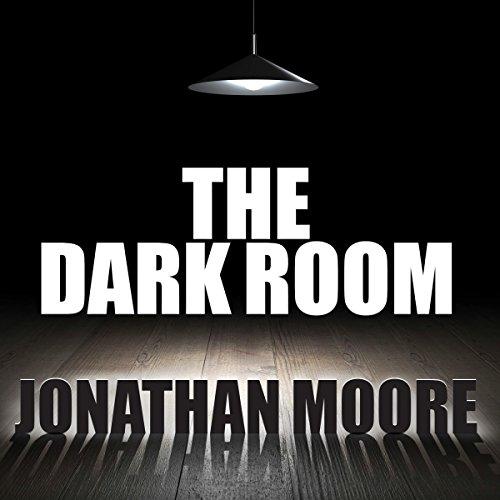 The Dark Room audiobook cover art