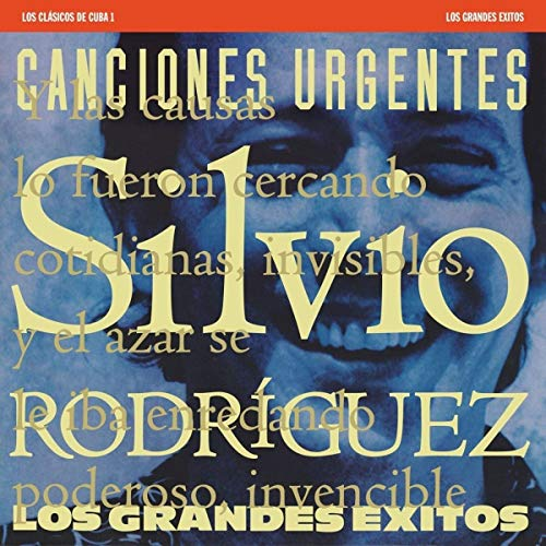 Cuba Classics 1: Silvio Rodriguez Greatest Hits/Coupon MP3