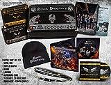 Mystic Prophecy: Metal Division (Boxset) (Audio CD (Limited))