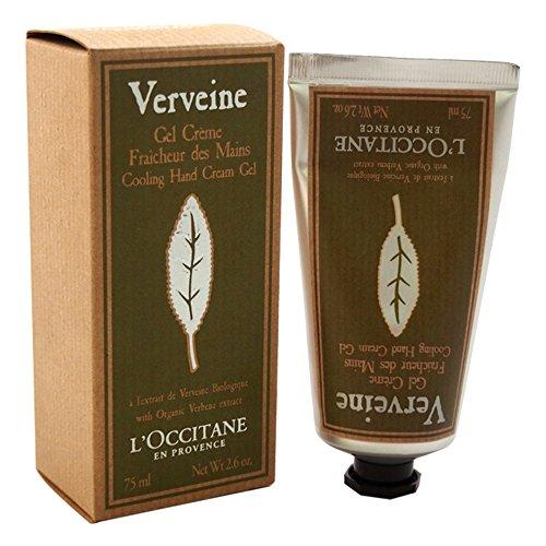 L\'Occitane Verbena Handcreme er Pack( x )