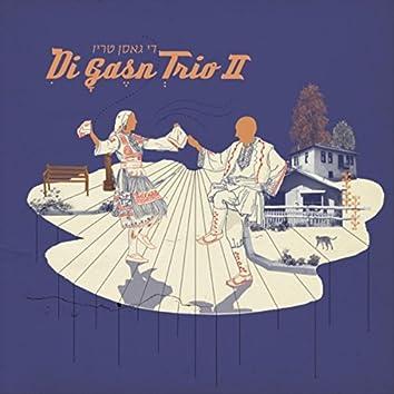 Di Gasn Trio 2