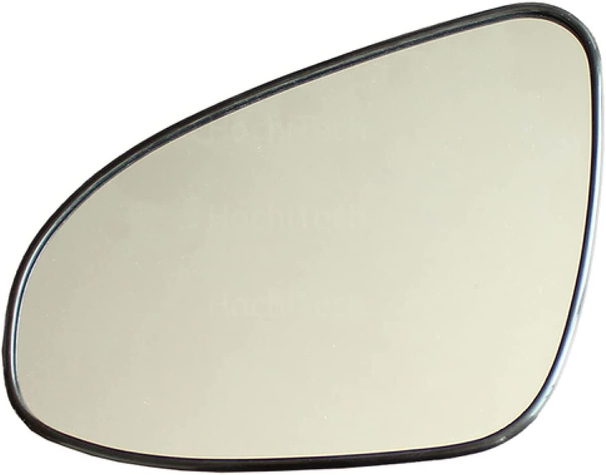 BYWWANG Car Rearview Heated Popular popular Replacement Boston Mall View Gl Mirror Side Wide