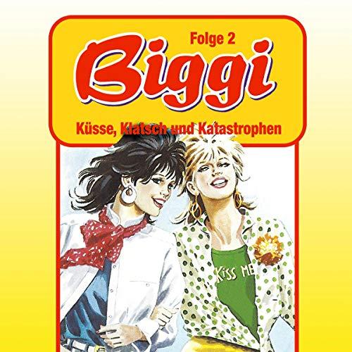 Küsse, Klatsch und Katastrophen cover art