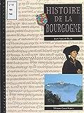 Histoire de la Bourgogne