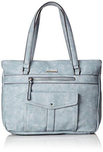 Tamaris Adriana Shopping Bag hengseltas, 12x32x34 cm